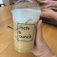 เมนูของร้าน inch & ounce