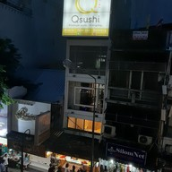 หน้าร้าน Qsushi silom