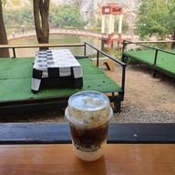 Nice Food And Coffee