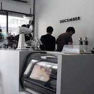 บรรยากาศ December Cafe' (คาเฟ่เด๊กซ์)