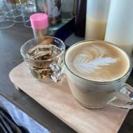 Lae Moon Café 1