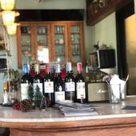 Bar Storia del Caffè อารีย์