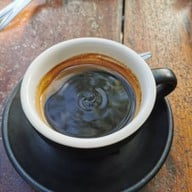 เมนูของร้าน Thachang Hill Coffee & Cafe