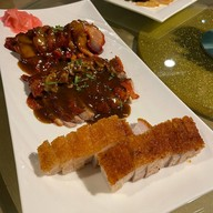 The Mulberry Chinese Cuisine The Berkeley Hotel