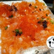 เมนูของร้าน Sushi Mori Sathorn Square