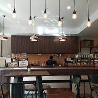 บรรยากาศ City Cafe' coffee and bakery