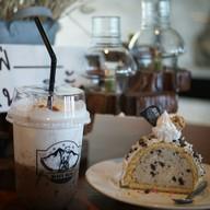 เมนูของร้าน Black Bear Cafe' Chiangdao