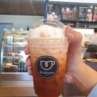 เมนูของร้าน BluRista Cafe