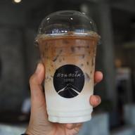 เมนูของร้าน สวนละไม Coffee