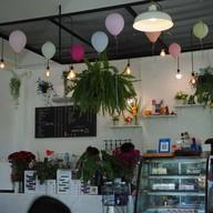 บรรยากาศ Anna's Cafe