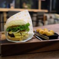 เมนูของร้าน TEDDY's Burgers Sukhumvit 49