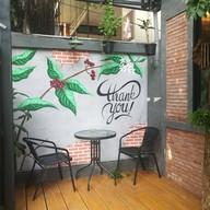 หน้าร้าน Toffee Coffee ซอย พหลโยธิน 2