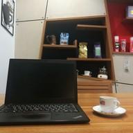บรรยากาศ Toffee Coffee ซอย พหลโยธิน 2