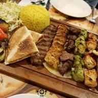 เมนูของร้าน Beirut Restaurant Lebanese Food สีลม