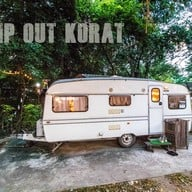 Camp Out Korat