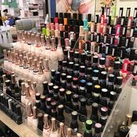 ร้านทำเล็บครบวงจร More than nail ยูเนี่บนมอล