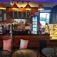 บรรยากาศ A Cup Of Afro Cafe