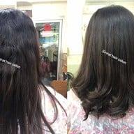เมนูของร้าน Sirirat hair salon หาดใหญ่ สงขลา