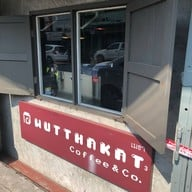 @Wutthakat Coffee & Co.
