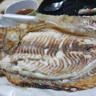 เมี่ยงปลาลำรัมย์
