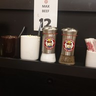 เมนูของร้าน Maxbeef Buffet บางโพ