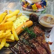 U&steak