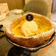 เมนูของร้าน Lunar Nuna Korean Dessert Cafe Siam Square One