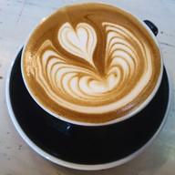 เมนูของร้าน Smallroom coffee passion สาขาดอนตะโก