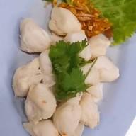 เมนูของร้าน เม้งปูดอง ซ.เสรีไทย27