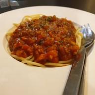 เมนูของร้าน Pasta Hut Homemade