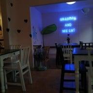 บรรยากาศ Grandpa's Cafe แกรนปาคาเฟ่ -