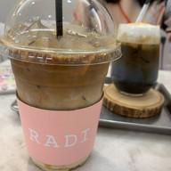 เมนูของร้าน Radi