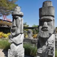 บรรยากาศ Moai Coffee