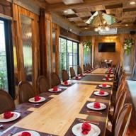 บรรยากาศ Malee Restaurant