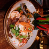 Krua Samui Restaurant