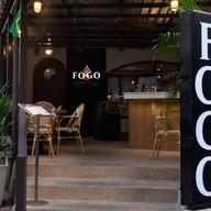 หน้าร้าน FOGO Churrascaria & Steakhouse Soi 29 Sukhumvit Road