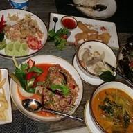 เมนูของร้าน Krua Samui Restaurant