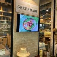 Greenmade Cafe AIA Capital Center