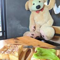 เมนูของร้าน Home to Cafe' (โฮม ทู คาเฟ่)