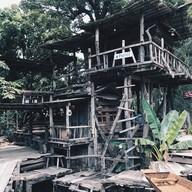 บ้านปายไม้