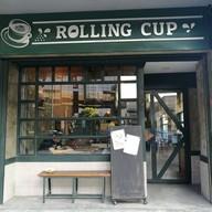 หน้าร้าน Rolling Cup