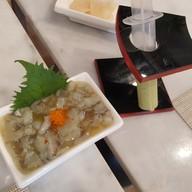 เมนูของร้าน เซนได ซูชิบาร์ Sendai Sushi Bar