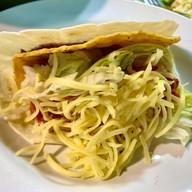 เมนูของร้าน Que Pasa Mexican Food