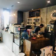 เมนูของร้าน Take Caff Coffee