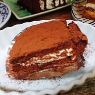 เมนูของร้าน Ho: BAKE & CRAFT CAFE'