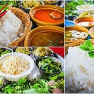 หมูอ้วน ขนมจีนน้ำยา 200 ปี