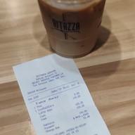 เมนู Caffe Ritazza สนามบินหาดใหญ่