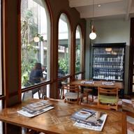 บรรยากาศ Bar Storia del Caffè อารีย์