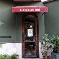 หน้าร้าน Bar Storia del Caffè อารีย์