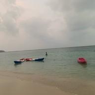 บรรยากาศ หาดเฉวง